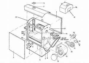 Heat Wagon Vg400 Parts List And Diagram