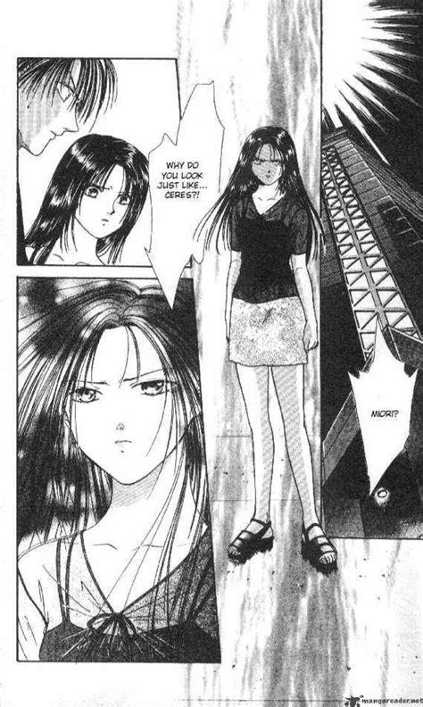 Ayashi No Ceres 48  Read Ayashi No Ceres 48 Online  Page 1