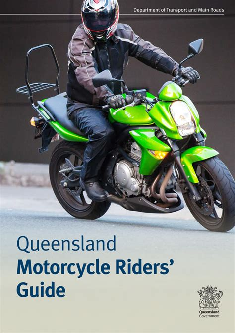 This page provides learner and licenced motorcycle riders with an overview of the restrictions and conditions they need to understand and follow. Learn to Ride or Motorcycle Training with QRide Gympie