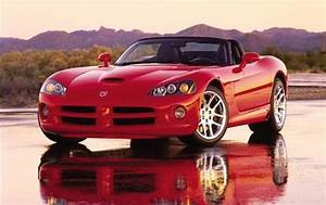 Used 2005 Dodge Viper For Sale