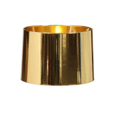 gold l shades amazon large metallic gold l shade les trois garcons interiors