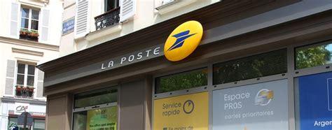 bureau banque postale le lancement de ma bank prévu pour 2019