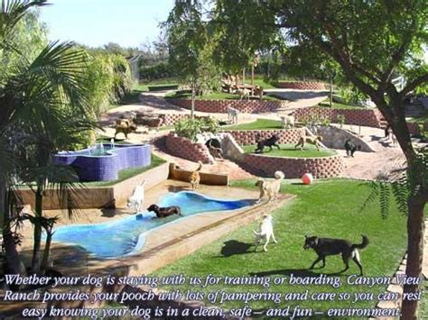 Canyon View Dog Ranch-los Angeles Hot List