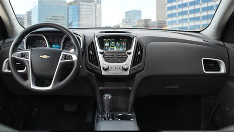 2016 Chevrolet Equinox Delivers Style, Value & Versatility