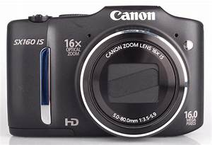 Canon Powershot Sx160 Is Manual  Free Download User Guide
