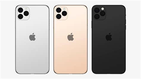 apple iphone pro iphone pro max features specs