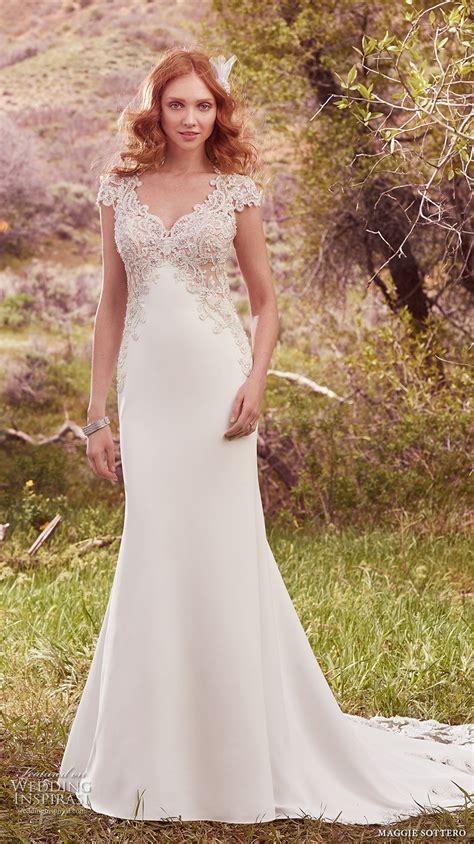 "Maggie Sottero Spring 2017 Wedding Dresses — ""avery. Cheap Wedding Dresses Victoria Bc. Casual Wedding Dresses With Cowboy Boots. Wedding Dresses Big Hips. Chiffon Wedding Dress Wraps"