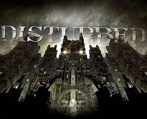 36 Disturbed (Band) HD Wallpapers   Backgrounds ...