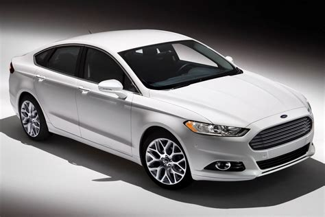 ford fusion the detailed review of ford fusion for 2015 model year