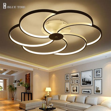 Led Lights For Room Philippines by Factory Price Living Room Led Ceiling Lights Aluminum