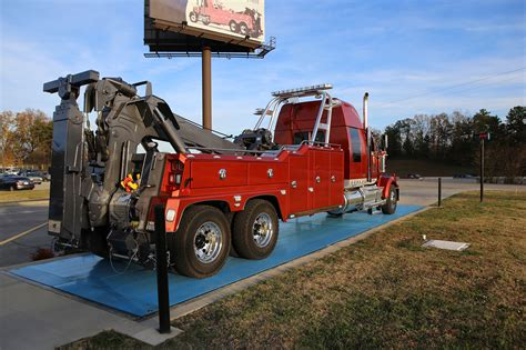 gts tire towing gallery miller industries