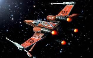Star Wars Rebel Alliance X-Wing
