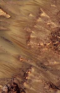 Nasa confirms signs of Water flowing beneath Mars surface