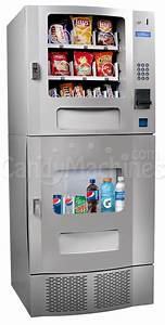 Buy Seaga Snack and Soda Combo Machine - Vending Machine ...