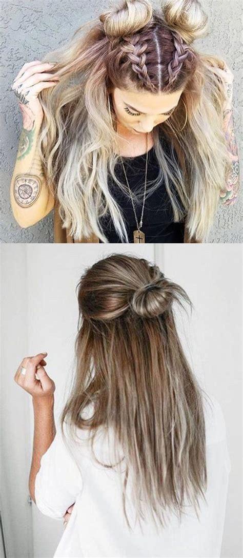 minuten frisuren fuer locken hair hair hair styles