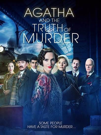 Agatha Christie Movies Based Novels Film Rumahhijabaqila