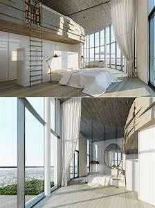 Beautiful, Bedrooms, For, Dreamy, Design, Inspiration