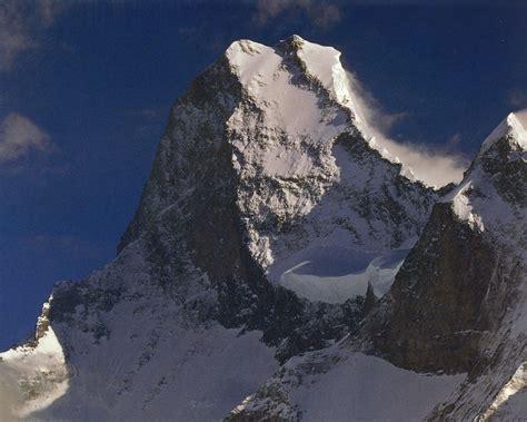 Muztagh Tower 7,273 M Expedition , Karakoram, Pakistan
