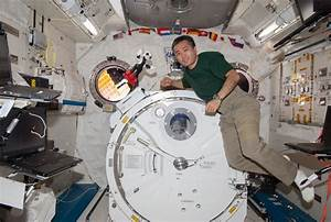 Japan robot chats with astronaut on space station ...