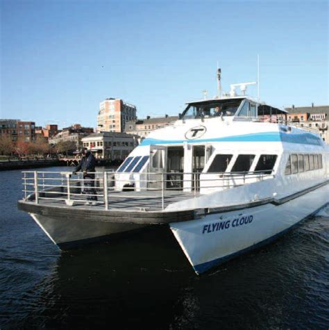 Ferry Boat From Quincy To Boston by Mbta Gt The T Gt Accessible Services