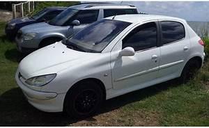 Peugeot 206 5 Portes : peugeot 206 1 4 hdi 5 portes annonce voitures martinique ~ Medecine-chirurgie-esthetiques.com Avis de Voitures