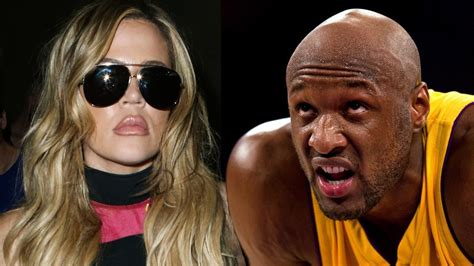 Khloe Kardashian May Have To Pay For Husband Lamar Odom's ...