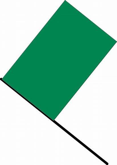 Flag Clipart Sign