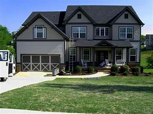 most popular exterior paint colors for 2017 55designs ...