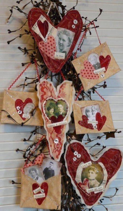 exclusive vintage valentines decorations ideas