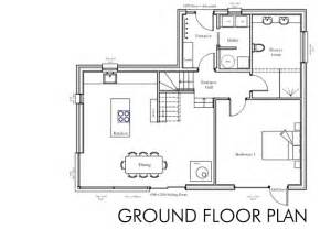floor plan of a house house plans ground floor house our self build stayhouse co uk