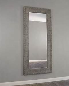 Spiegel Befestigung Wand : gro e glas abgeschr gte wand spiegel ~ Orissabook.com Haus und Dekorationen