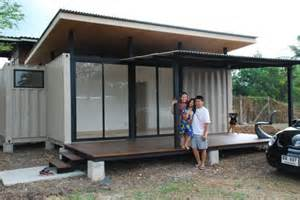 cheap 2 houses cheap container homes the r2x20 container home project