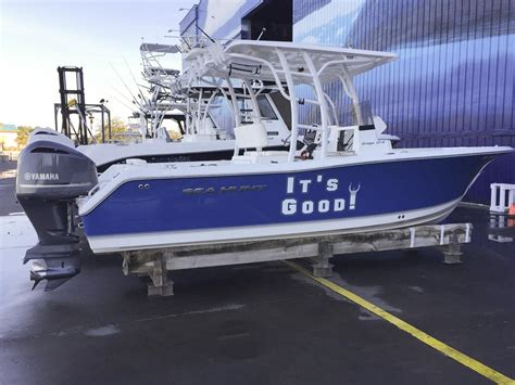 Sea Hunt Edge Boat by Sea Hunt 24 Edge Boats For Sale Boats