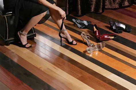 plancher en bois d ingenierie les diff 233 rents types de plancher de bois franc