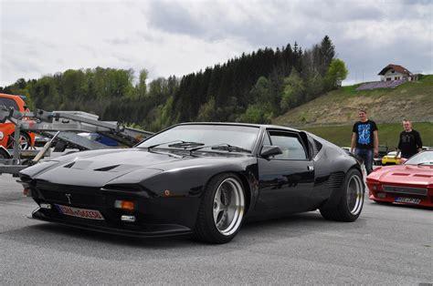 1985 De Tomaso Pantera GT5-S | De Tomaso | SuperCars.net
