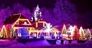 4, Tips, For, Hanging, Outdoor, Christmas, Lights