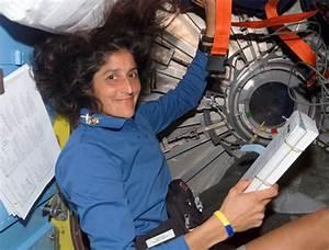International Space Station : Woods Hole Oceanographic ...