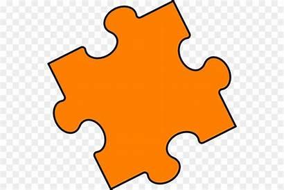 Puzzle Jigsaw Clipart Pieces Clip Transparent Piece