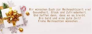Weihnachtsgrüße Text An Chef : weihnachtsgr e 2019 20 weihnachtsw nsche spr che bilder ~ Haus.voiturepedia.club Haus und Dekorationen