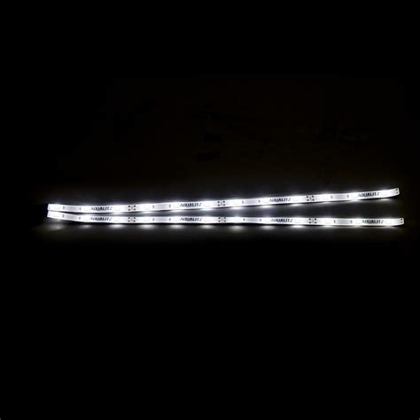 max led 2x18in white smd led light interior