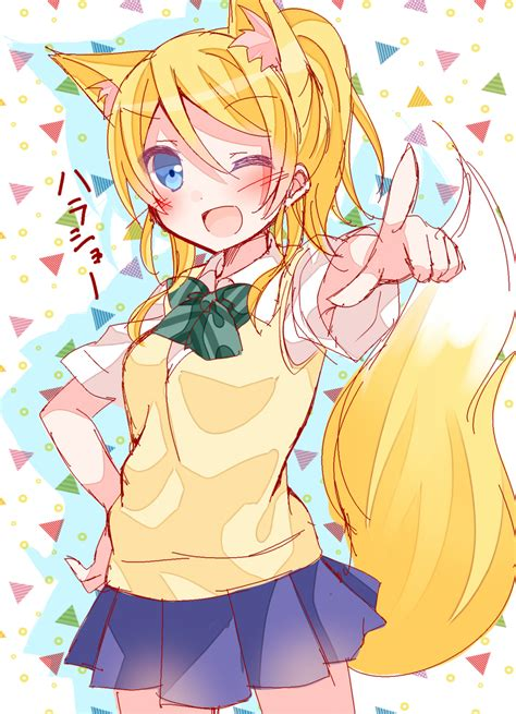 nekomimi eli ayase   love  school idol project   meme