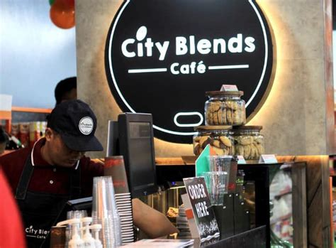 See more of city blends coffee and indian cuisine on facebook. 7-Eleven new City Blends Cafe in BGC serves nitro coffee ...