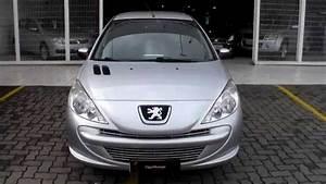Peugeot 207 Xr 1 4 8v  Flex  - 2013