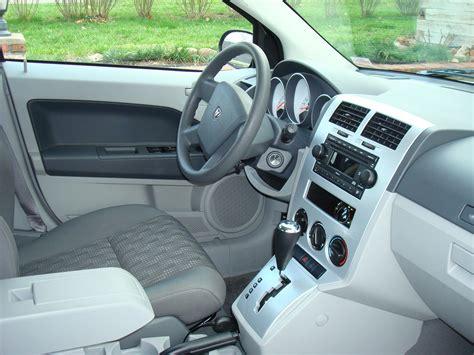 2007 dodge caliber interior dodge caliber 2007 interior wallpaper 1600x1200 8328