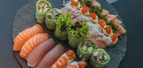 cuisine japonaise santé faut il s 39 enticher de la cuisine japonaise