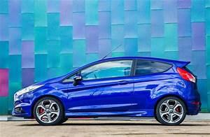 Ford Fiesta 7 : ford fiesta st 2013 car review honest john ~ Medecine-chirurgie-esthetiques.com Avis de Voitures