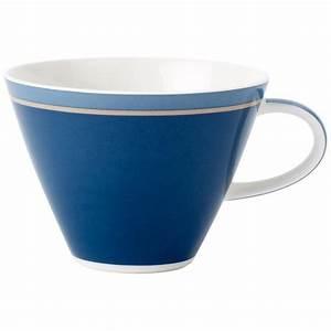 Villeroy Und Boch Caffe Club : villeroy boch caf au lait obertasse caff club uni cornflower online kaufen otto ~ Eleganceandgraceweddings.com Haus und Dekorationen