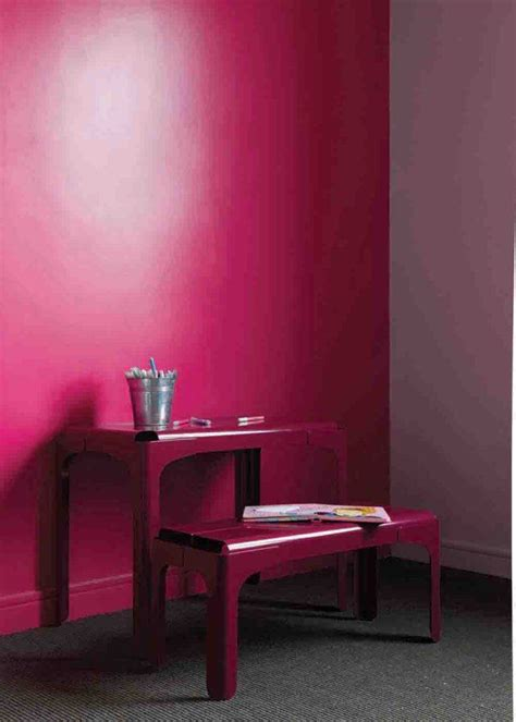 chambre couleur framboise 17 best images about chambres on mauve