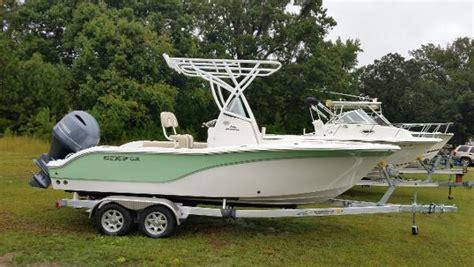 Sea Fox Boats Prices by Sea Fox 206 Commander Boats For Sale Boats