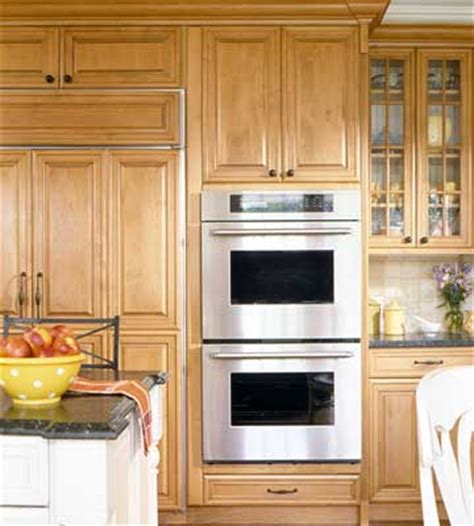 Kitchen Appliance Layouts by Practical Kitchen Appliance Layout Ideas